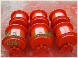JTB20-30-4電纜卷筒,平車卷線器,吸盤卷線器,吊具供電器