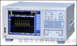 光譜分析儀 YOKOGAWA AQ6370D/AQ6376/AQ7375B/AQ6373B