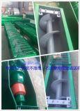石油固控装备——泥浆不落地专用螺旋,盛康机械研制
