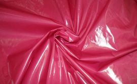 375T20D*20D风变尼丝纺100%尼龙油面压光羽绒服棉服梭织尼龙面料