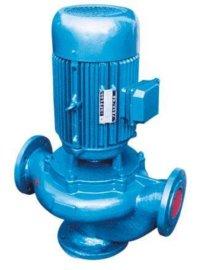 管道式排污泵80GW50-25-5.5