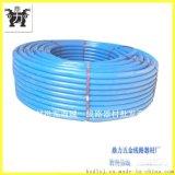 多色穿線管又稱三色光纜子管