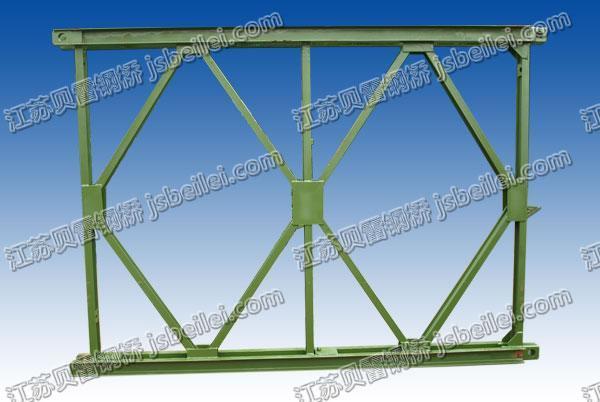 江蘇貝雷200型貝雷架 優質貝雷橋配件