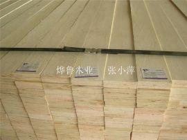烨鲁木业包装用LVL多层板,免熏蒸木方