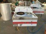 创冠醇油炉具厂批发木架包装不锈钢甲醇燃料炉具