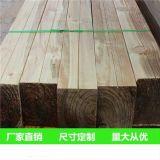 辐射松厂家直销  辐射松建设板材  园艺木材