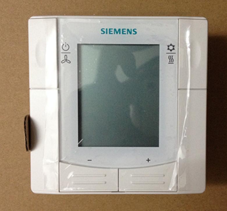 西門子SIEMEN液晶溫控器RDF310.2