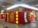 上海傢俱展位製作