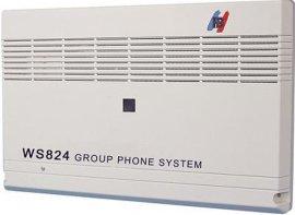 WS824(10)程控交换机产