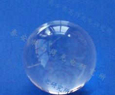 高精度玻璃球