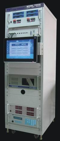 LED電源小功率自動測試系統(T9030)