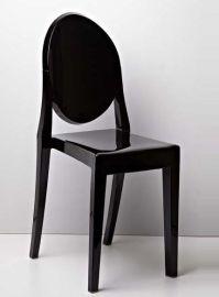 亚克力椅子 有机玻璃制品 七彩云椅子 家用有机玻璃椅子