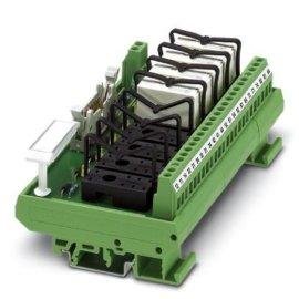 菲尼克斯输出模块UMK- 8 RM/KSR-G 24/21/PLC