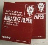 红鹰砂纸,双鹰水砂纸,模具砂纸,红砂纸