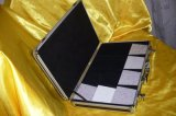 铝箱铝盒样品盒色卡盒