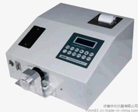 台式光泽度测试仪 光泽度仪