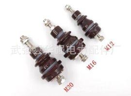 厂家直供10KV变压器套管低压BF系列下部螺纹连接300A-1200A套管