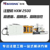海雄,伺服节能型,日用品注塑机 HXM2500