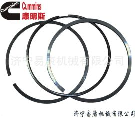 康明斯QSB4.5活塞环 杭州叉车发动机大修件
