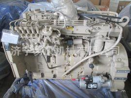 进口康明斯6C8.3发动机 现代335-7挖掘机
