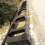 中国重汽豪沃车架重汽车架HOWO原厂三层加重型大梁 原厂锰钢