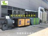 废气处理设备 工业除臭设备 油漆废气治理 喷漆房环保改造