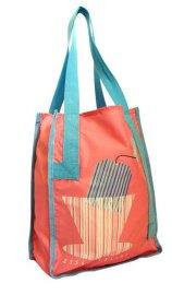 折叠环保购物袋03