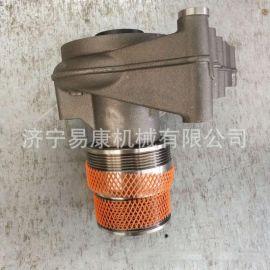 康明斯原装进口水泵 QSX15发动机4089910