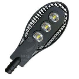 批发led网拍路灯150W集成压铸路灯头 太阳能椭圆网拍路灯头