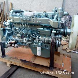 重汽曼发动机气缸盖 豪瀚天然气发动机气缸盖 080-03100-6273原件
