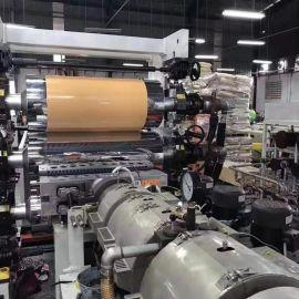 PVC片材挤出机 金韦尔机械 PVC塑料片材机