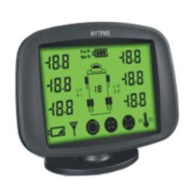 路喜轮胎压力监测系统(WT-910)