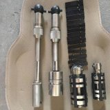 珩磨头大河M4215机动珩磨头机动杆