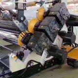 金韦尔机械PC耐力板材设备生产线 塑料板材设备
