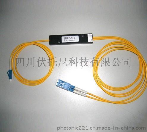 供應大芯徑光纖耦合器