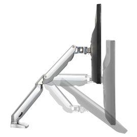 NBF100显示器支架,显示器桌面支架,显示器伸缩旋转支架/挂架