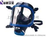sperian蓝色全面罩/cosmo防毒全面具