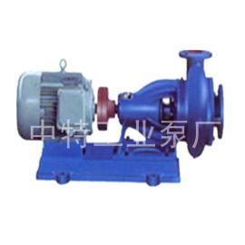 石家庄水泵,100WGF耐腐蚀卧式离心式污水泵