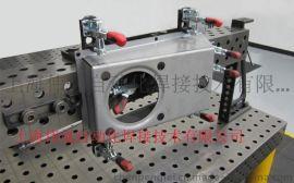 通用孔系焊接工作台