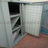 活性炭吸附箱环保箱废气处理