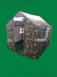 户外钓鱼3x2棉帐篷