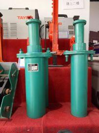 缓冲器生产厂家大量供应HT4-1250电梯弹簧缓冲器 单双梁起重机缓冲器