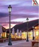 廠家直銷防水戶外LED路燈庭院燈庭院燈歐式庭院燈