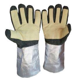 1000度耐高温手套,金属冶炼 铸造,锅炉隔热手套