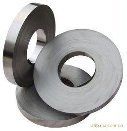 不锈钢电镀镀镍301304不锈钢带