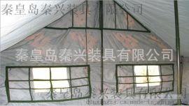 秦兴厂家直销 2003班用帐篷 户外野营帐篷 促销礼品帐篷