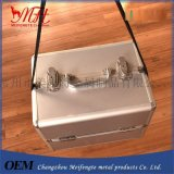 常州鋁合金工具箱 多規格來圖定製  設備工具箱報價 廠家定製