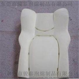 PU海绵厂定制PU发泡汽车座垫 聚氨酯泡绵坐垫