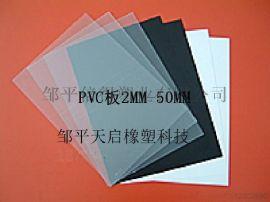 山东天启环保PVC板、建筑模板、防腐板