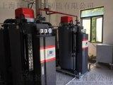 上海趙小蝶化妝品有限公司用2臺0.25T燃油蒸汽鍋爐,免辦證燃油蒸汽發生器